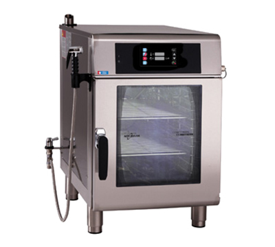 Alto Shaam CTX4-10E/S Full-Size Combi-Oven, Boilerless, 208v/3ph