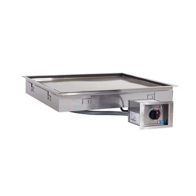 "Alto Shaam HFM-24 2081 Built In Hot Food Module, 24.75 x 24-5/8"", 208/1 V"