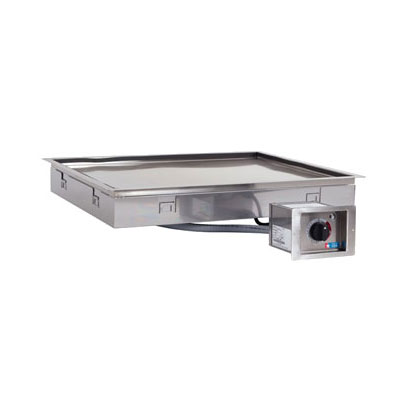 "Alto Shaam HFM-30 2081 Built In Hot Food Module, 30-5/8 x 24-5/8"", 208/1 V"