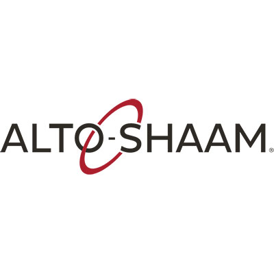 Alto Shaam 5005169 Leg Kit, 19.5-in, Set of 4, Bullet Feet