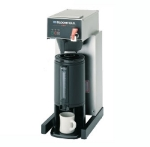Bloomfield 1086TF Automatic Thermal Brewer w/ Faucet & Pourover Option, 115/230V