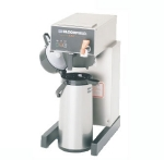 Bloomfield 1082AF Automatic Airpot Brewer w/ Faucet & Pourover Option, 120V