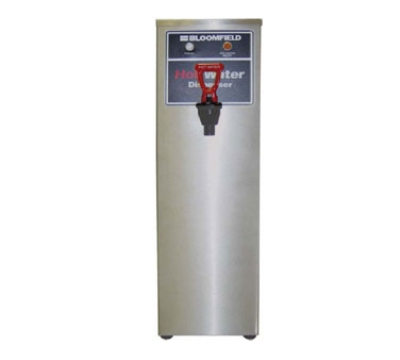 Bloomfield 1222-2G Countertop 2-Gallon Hot Water Dispenser, 120V