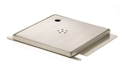 Bloomfield 3777-DRTRY-S Stainless Drip Tray for Single Gourmet 1000-Brewers