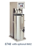 Bloomfield 8748-5G Automatic Integrity Iced Tea Brewer, 5-Gallon Capacity, 120V