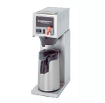 Bloomfield 8773AF Integrity Automatic Airpot Brewer w/ Faucet, Stainless, 120V