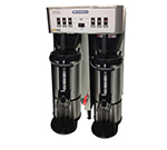 Bloomfield 8790-TF-240V Dual In-Line Thermal Coffee Brewer - Stainless 240v