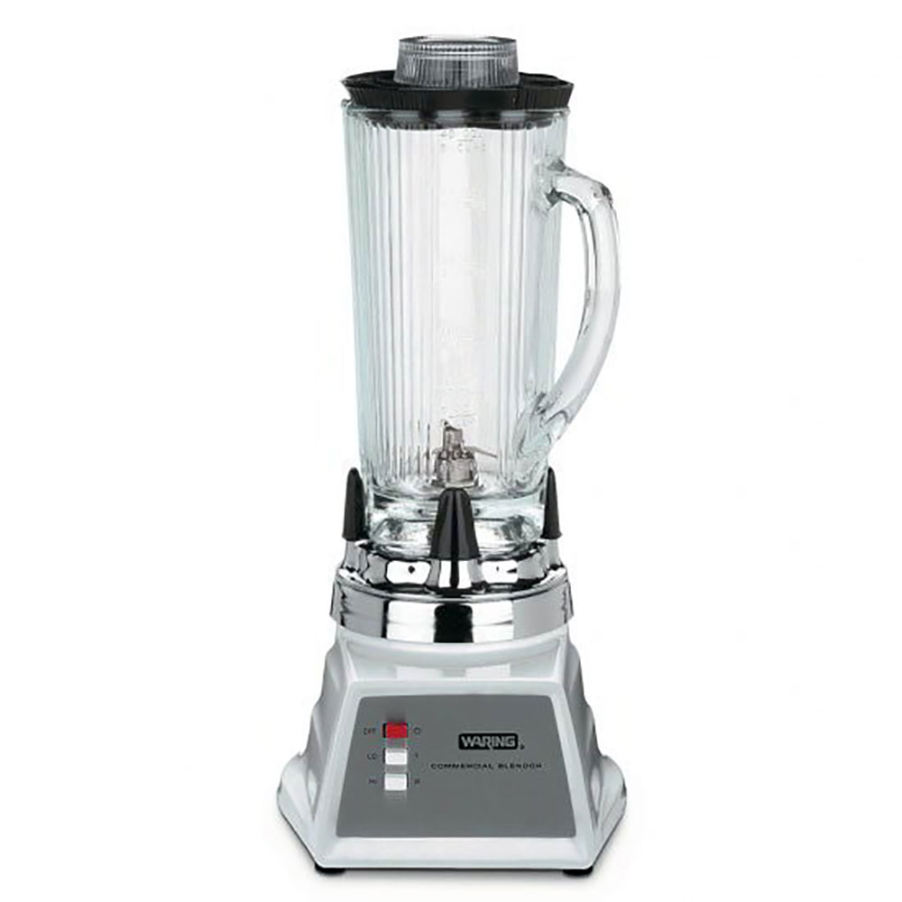 Waring 7011HG Countertop Food Blender w/ Glass Container
