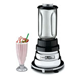 Waring BB160S Countertop Drink Blender w/ Metal Container