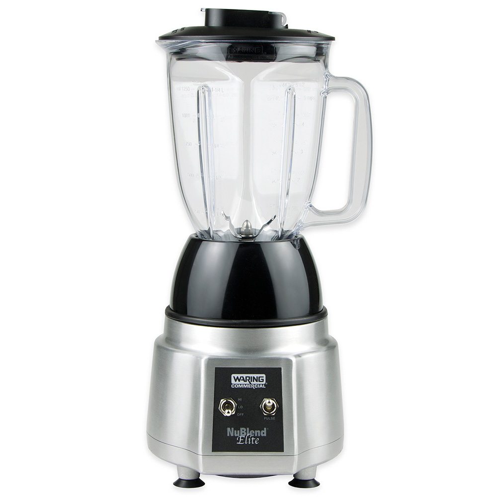 Waring BB190 Countertop Drink Blender w/ Polycarbonate Container