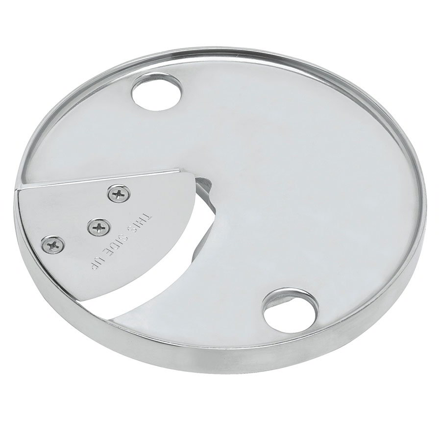 Waring BFP13 5/32-in Slicing Disc for FP25, FP25C, & FP1000