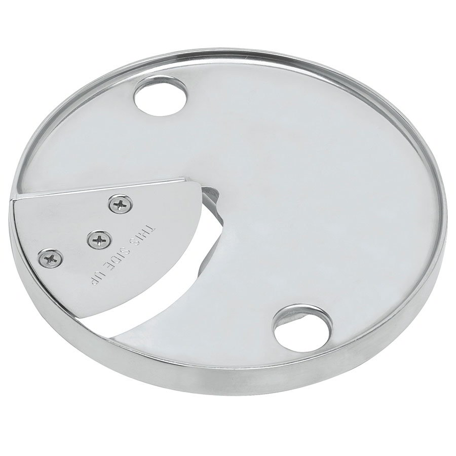 Waring BFP31 5/16 in Slicing Disc for FP25, FP25C, & FP1000