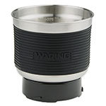 Waring CAC128 Spice Grinder Bowl w/ Storage Lid for WSG60