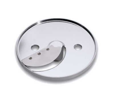 Waring CFP14 3/16 in Slicing Disc for FP40 & FP40C Restaurant Supply