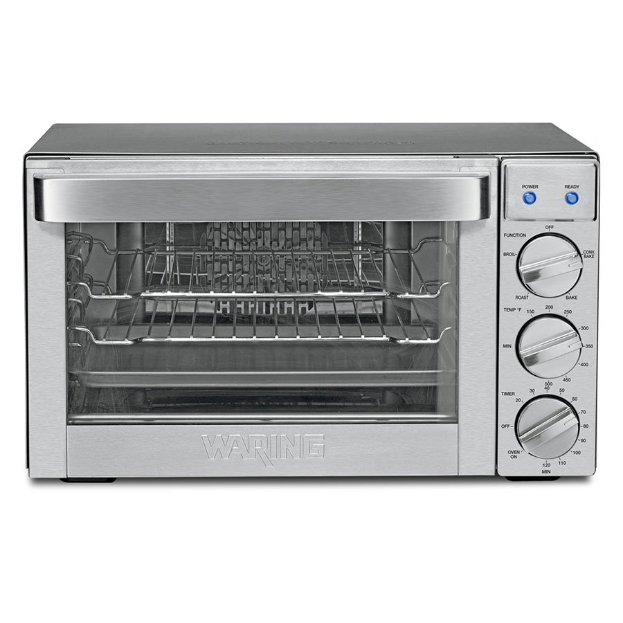 Countertop Oven Racks : ... Countertop Convection Oven w/ 120-min Timer & 2-Wire Racks, .9-cu ft