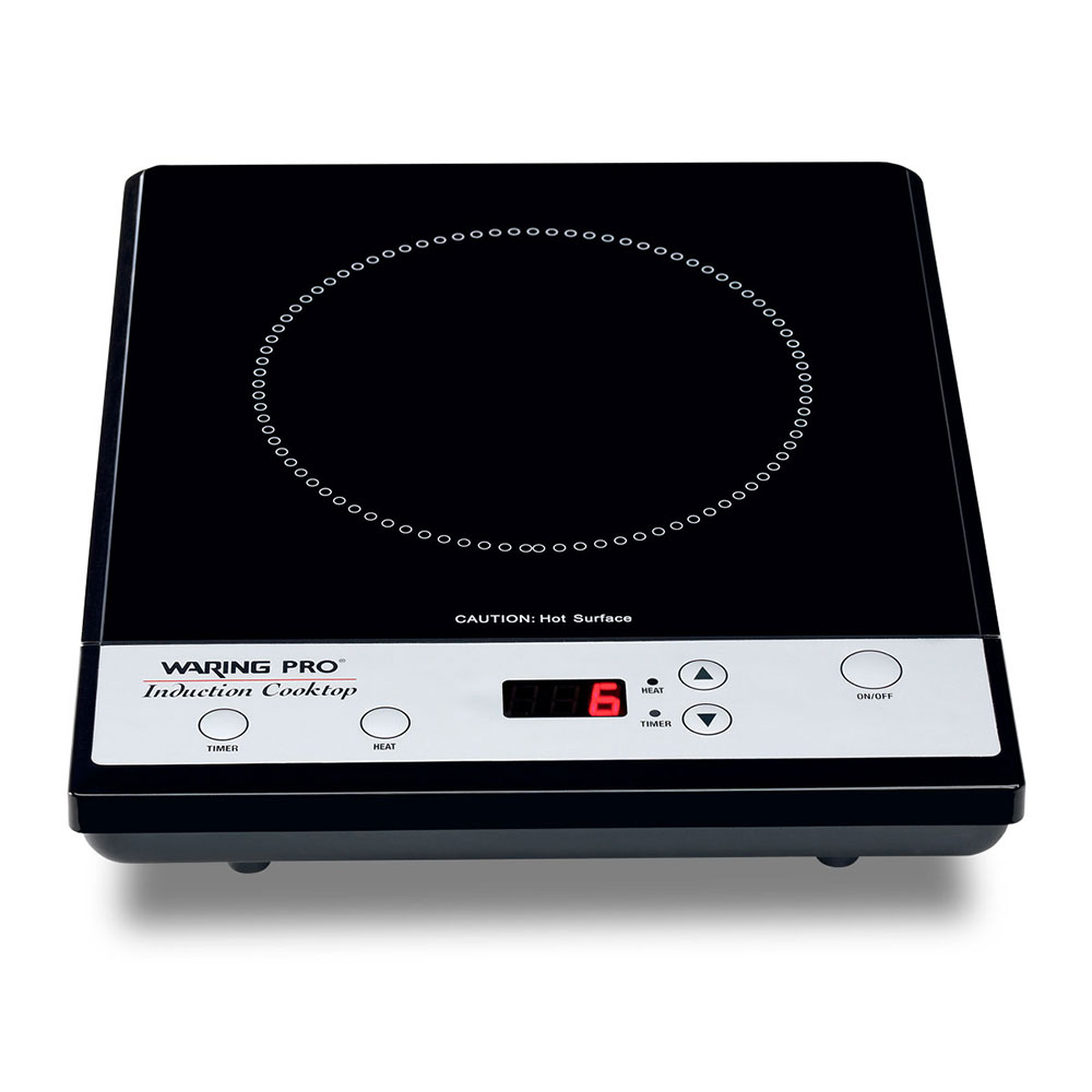Waring ICT200 Countertop Commercial Induction Cooktop