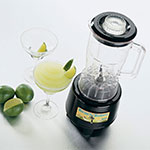 Waring MMB142 Countertop Drink Blender w/ Metal Container