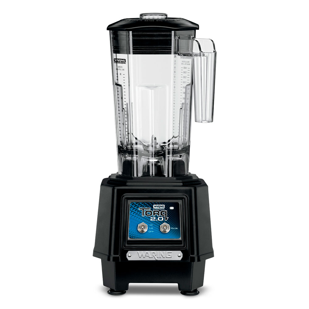 Waring TBB145 Countertop Drink Blender w/ Polycarbonate Container