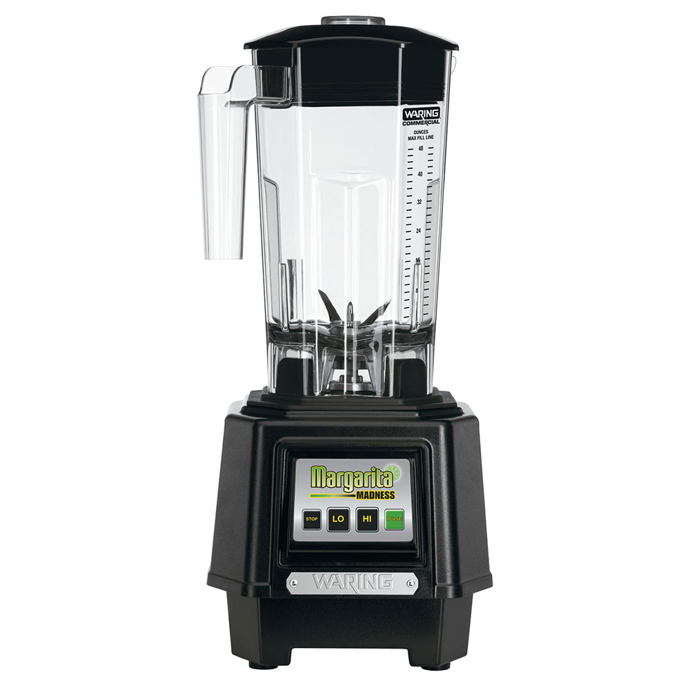 Waring TBB150 Countertop Drink Blender w/ Polycarbonate Container