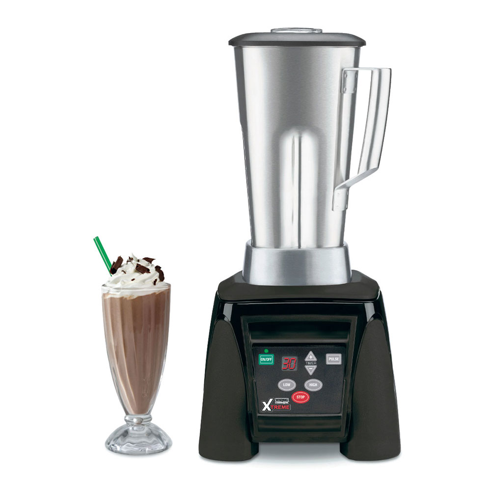 Waring MX1100XTS Countertop Drink Blender w/ Metal Container