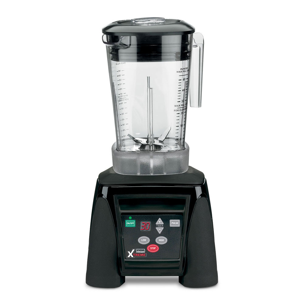 Waring MX1100XTXP Countertop Drink Blender w/ Polycarbonate Container