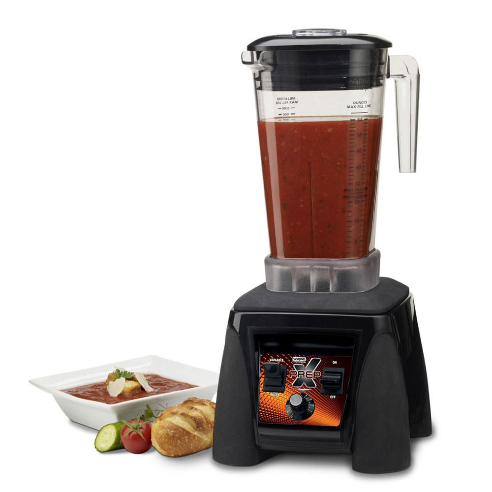 Waring MX1200XTX Countertop Drink Blender w/ Polycarbonate Container