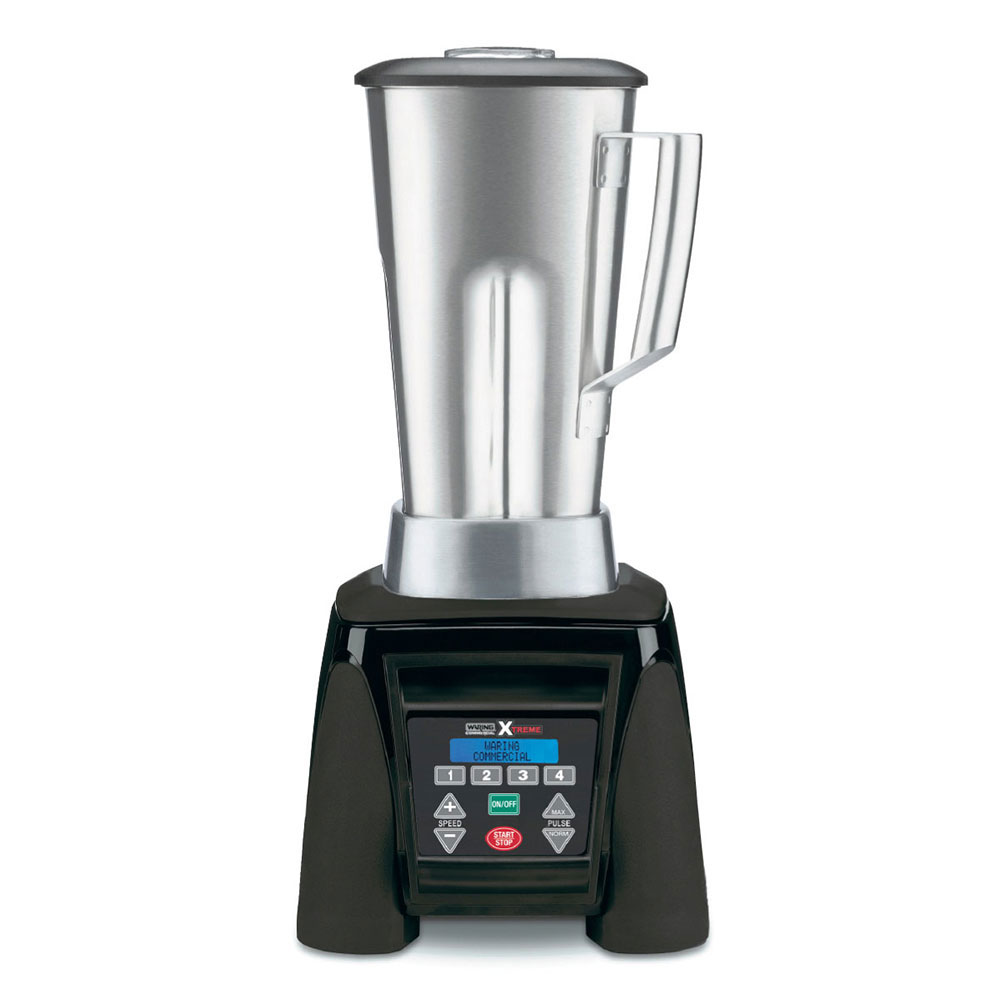 Waring MX1300XTS Heavy Duty High-Power Blender w/ 64-oz Capacity & LCD Display