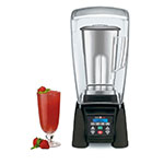 Waring MX1500XTS Countertop Drink Blender w/ Metal Container, Programmable