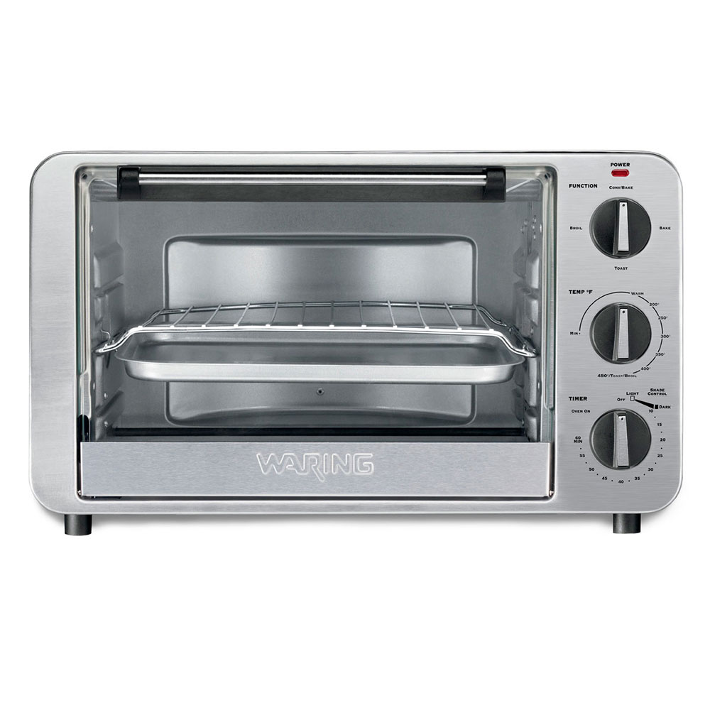 Waring TCO600 Countertop Commercial Toaster Oven - 120v/1ph