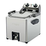 Waring TF200B Turkey Fryer w/ 2.5-gal Reservoir & Basket, Holds up to 18-lbs