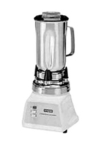 Waring 7011HS 2-Speed Extra Heavy Duty Food Blender w/ 32-oz Capacity & Stainless Container