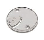 Waring BFP15 1/4 in Slicing Disc for FP25, FP25C, & FP1000