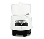 Waring BJ120C Compact Citrus Bar Juicer w/ Lift