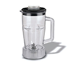 Waring CAC21 48-oz Polycarbonate Blender Container for SEB146 w/ Lid