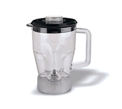 Waring CAC59 64-oz Polycarbonate Blender Container for SEB146 & More w/ Lid