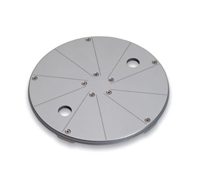 Waring CFP23 1/64-in Pulping Disc for FP40 & FP40C