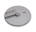 Waring CFP40 5/64-in x 5/16-in Julienne Disc for FP40 & FP40C
