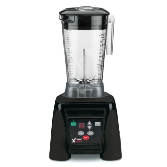 Waring MX1100XTX Heavy Duty High-Power Blender w/ 64-oz BPA-Free Copolyester Container & Timer