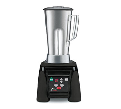 Waring MX1100XTS Heavy Duty High-Power Blender w/ 64-oz Capacity & Electronic Timer