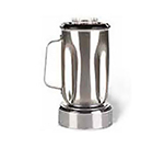 Waring SS715 32-oz Stainless Blender Container for SEB146 & More w/ Lid