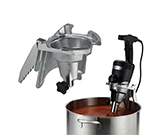 Waring WSBBC Immersion Blender Bowl Clamp for Stock Pots & Big Stix