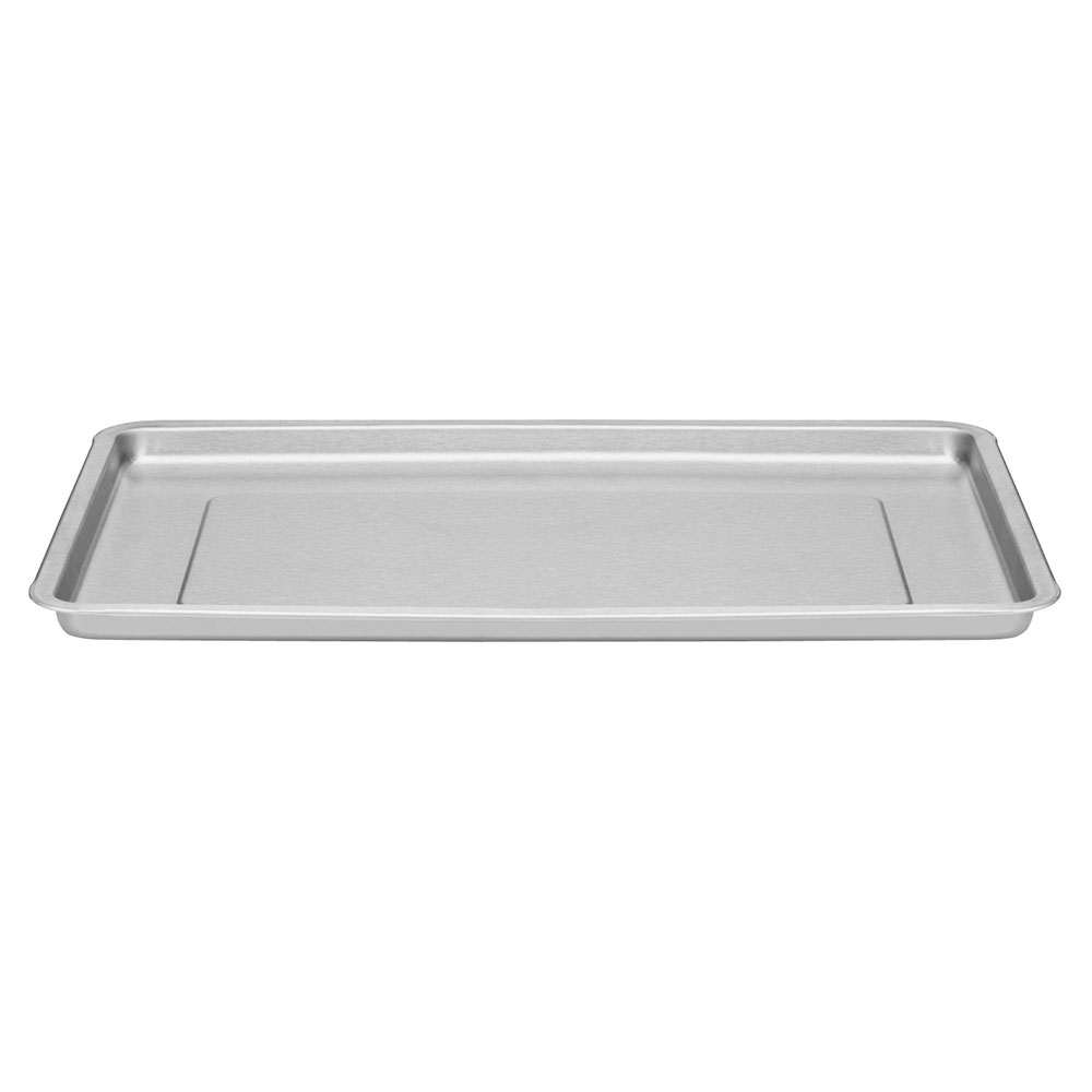Waring WCO250TR Quarter Size Stainless Steel Baking Sheet