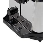 """Waring WCT702 Slot Toaster w/ 2-Slice Capacity & 1.375""""W Product Opening, 120v"""