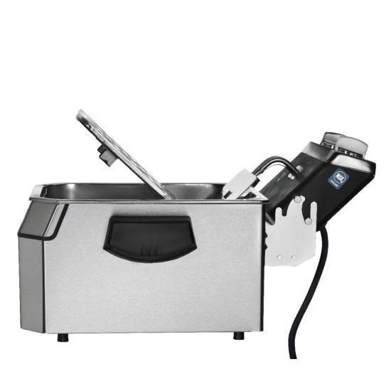 Waring WDF1550 Countertop Electric Fryer - (1) 15-lb Vat, 240v/1ph