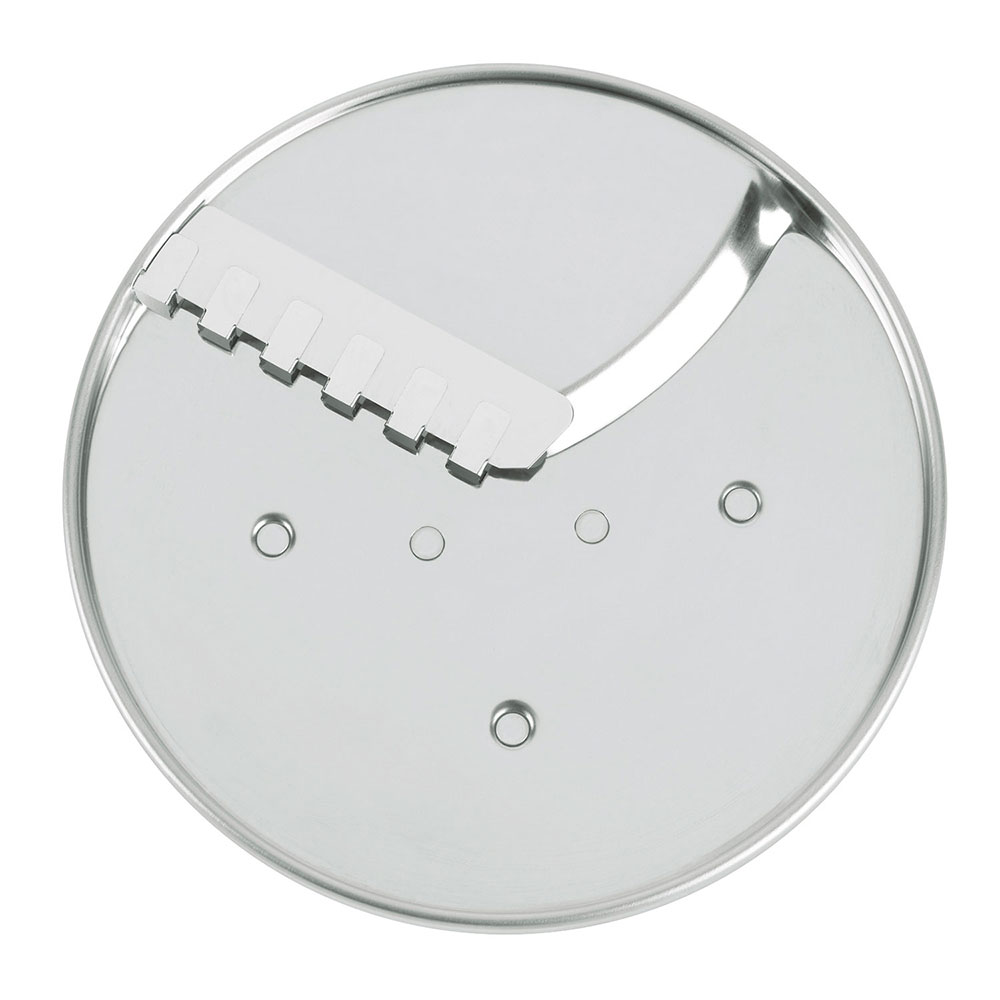 Waring WFP120 1/8-in x 1/8-in Julienne Disc for WFP11