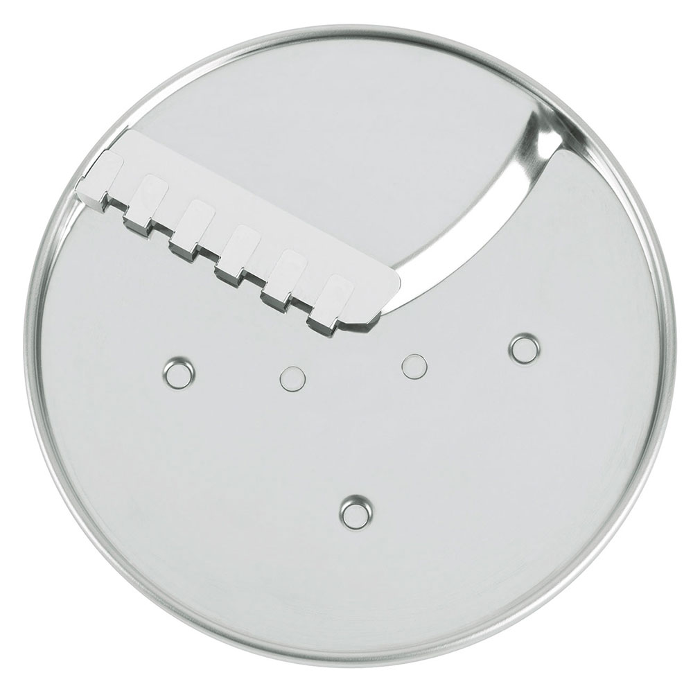 "Waring WFP149 1/4"" x 1/4"" French Fry-Cut Disc for WFP14SC"