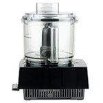 Waring WFP14S 1-Speed Batch/Bowl Food Processor w/ 3.5-qt Bowl, 120v