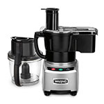 Waring WFP16SCD 1-Speed Batch/Bowl Food Processor w/ 4-qt Bowl, 120v