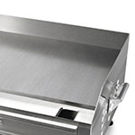 """Waring WGR240 24"""" Electric Griddle - Thermostatic, 1""""  Plate, 240v/1ph"""