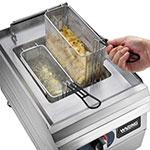 Waring WPC100 Pasta Cooker w/ (1) 3.2-gal Tank - Stainless, 240v/1ph